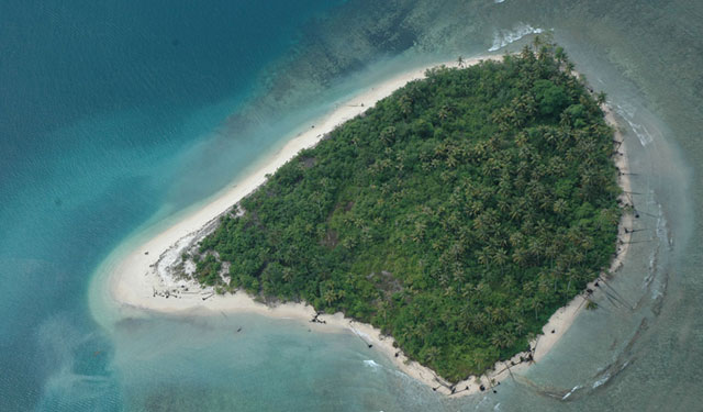 Pulau Ujung