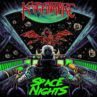 "Το album των Knightmare ""Space Nights"""