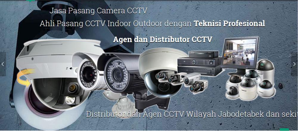 JUAL KAMERA CCTV