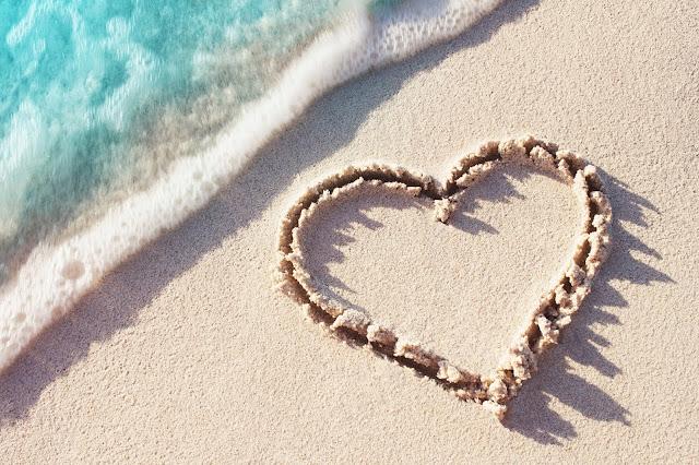 romantic love you message