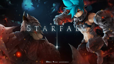 Download Star Fall Mod Apk + Data v1.2.1 (Unlimited Gold)