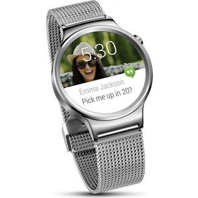 Huawei SmartWatch W1