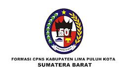 Formasi CPNS Kabupaten Lima Puluh Kota Tahun 2019