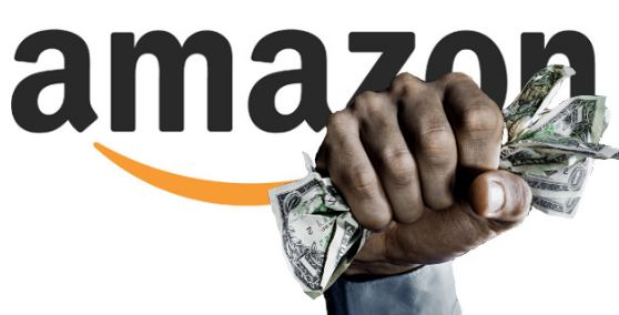 ways to earn money with amazon selling online cash revenue amazon.com