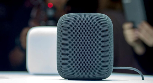HomePod mini: Apple smart speakers can be used as a home theater