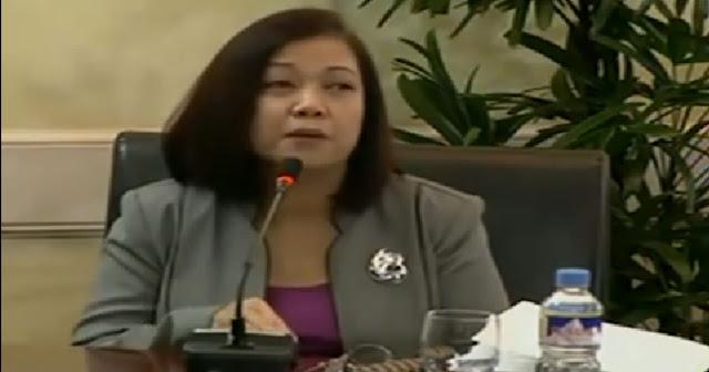 Panoorin | JBC's Interview ni Sereno bago siya maging Chief Justice.