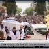 Οδύνη στην κηδεία του τράπερ Mad Clip που σκοτώθηκε σε τροχαίο