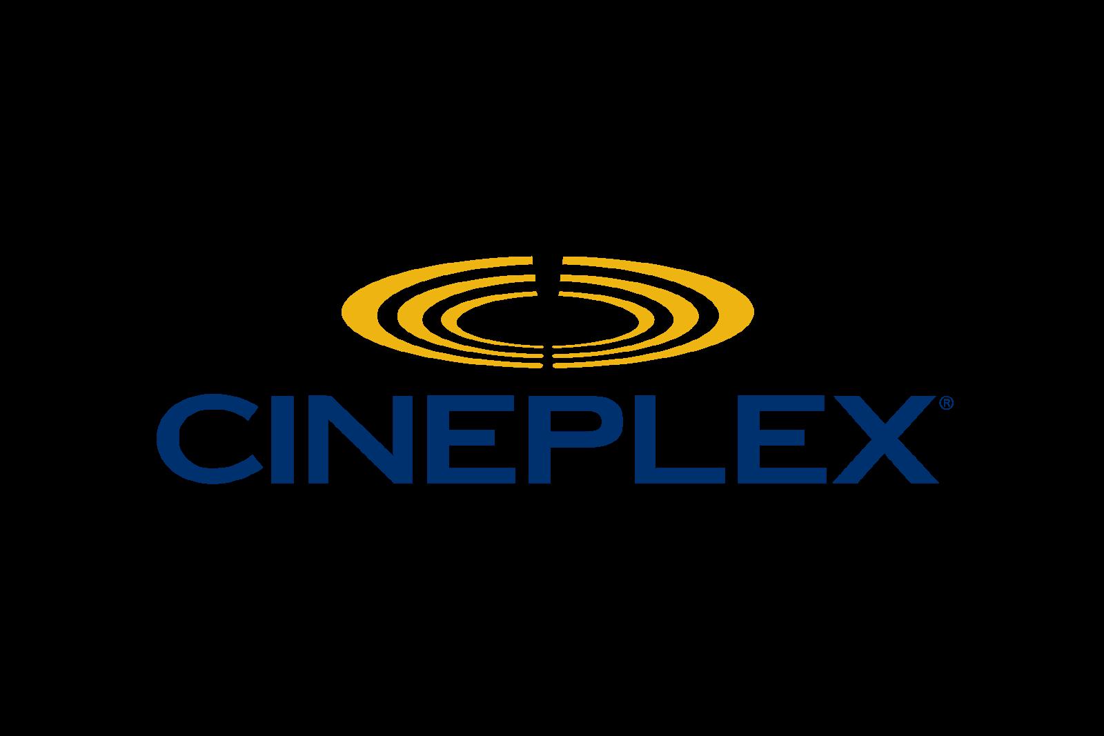 Cineplex Entertainment Logo - Logo-Share