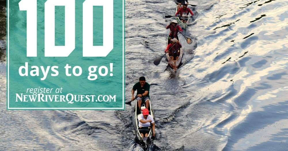 New River Quest 2019 Edition