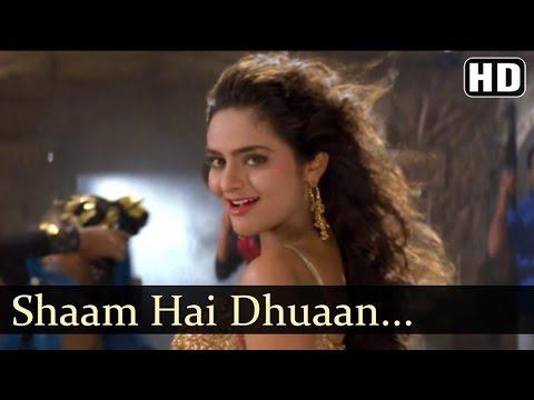 Shaam hai dhuaan dhuaan By Altaf Raja Song Lyrics