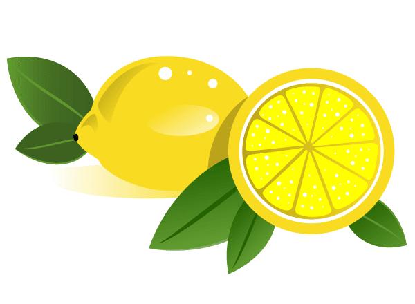 Use of Lemon to Make Long-length Nails at Home