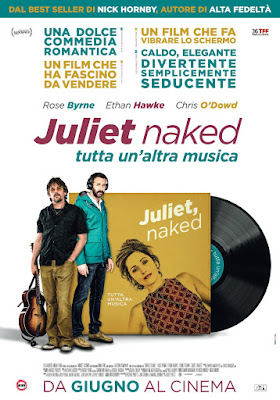 Juliet, Naked Film