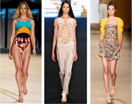 Hoje é Dia de...  Fashion Rio Verão 2014  o line-up 6db007f8612