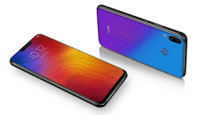 Lenovo Z5 with Snapdragon 636, 6GB RAM launched