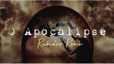 Rubidio Roms - O Apocalipse (2020) [Download]