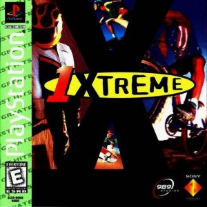 Download 1Xtreme (Ps1)