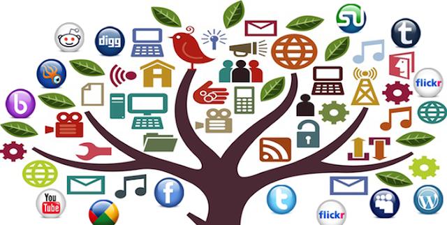 Jangan Pernah Unggah 3 Hal Ini di Media Sosial Jika Tidak Ingin Kehidupan Anda Terancam