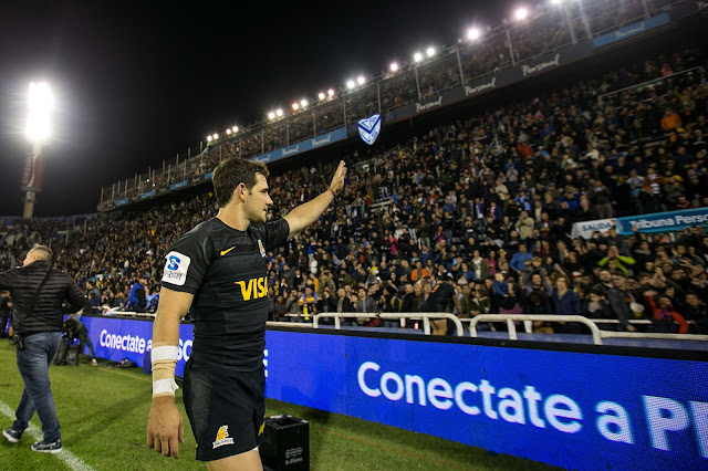 ¿Que debería pasar para que Jaguares juegue una potencial final en Argentina?