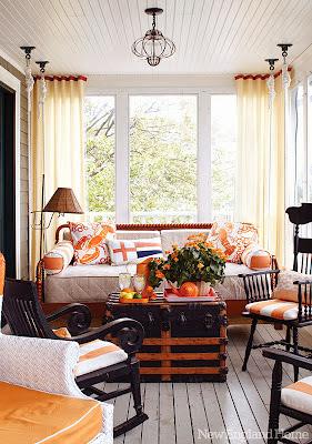 California Livin Home: Welcome FALL ! Beach House ...