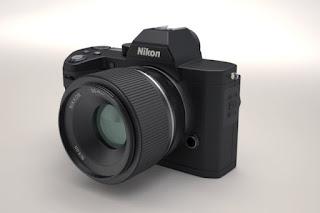 Nikon и новые беззеркальные камеры