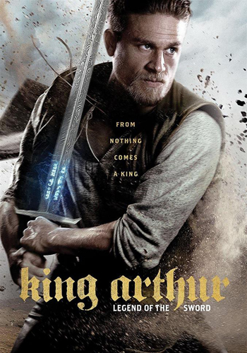 King Arthur Legend Of The Sword 2017 Full Movie Download In Hindi 480p