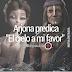 Ricardo Arjona predica «El cielo a mi favor»: