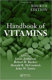 Handbook of vitamins | Zempleni J., et al.