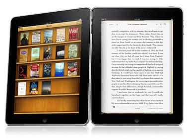 Aplikasi Pembaca Ebook Terbaik Untuk Android