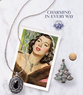 avon catalog 24 iconic locket