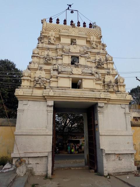 Panaamudeeswarar Temple Kanchipuram - History, Timings, Festivals & Address!