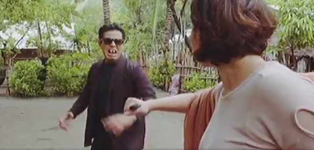 Angel Locsin And John Lloyd Cruz's Action Scenes And Stunts In La Luna Sangre Went Extremely Viral! Why? Watch THIS!