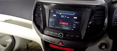 Mahindra Xuv300 Music System