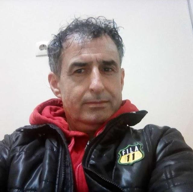 Δυστυχώς το 2020 δεν σταματάει να μας εκπλήσσει αρνητικά...έχασε την ζωή του ο φύλακας του κλειστού γυμναστηρίου «Μιχάλης Παρασκευόπουλος»