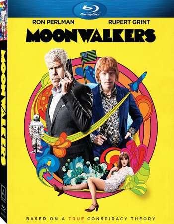 Poster Of Moonwalkers 2015 English 300MB BRRip 480p Free Download Watch Online