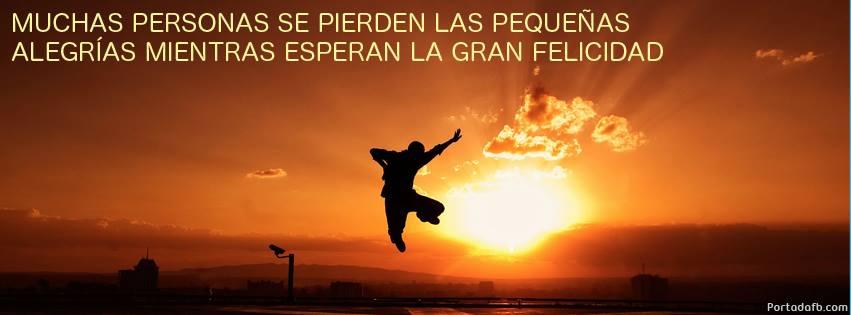 Frases De Alegria: Imagenes Y Frases Facebook: Frases De Alegria