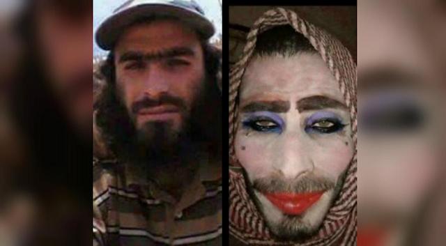 Mirip Cerita Film Warkop DKI: Anggota ISIS Nyamar jadi Perempuan, Gagal karena Lupa Cukur Kumis