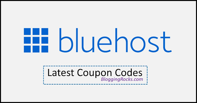 latest bluehost coupon codes black friday sale 2020
