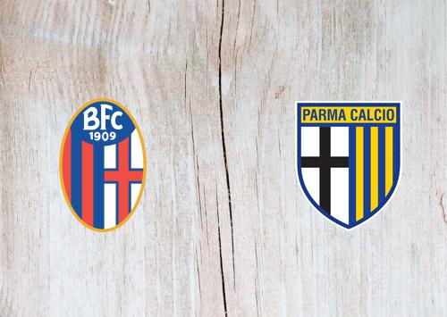 Bologna vs Parma -Highlights 24 November 2019