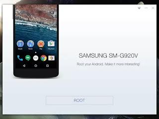 Android Root على جهاز الكمبيوتر الخاص بك