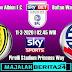 Prediksi Burton Albion vs Bolton Wanderers — 11 Maret 2020