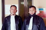 Sapta Qodria. M, SH & Rekan, Terima Kuasa Perkara Sudirman Alias Buyung