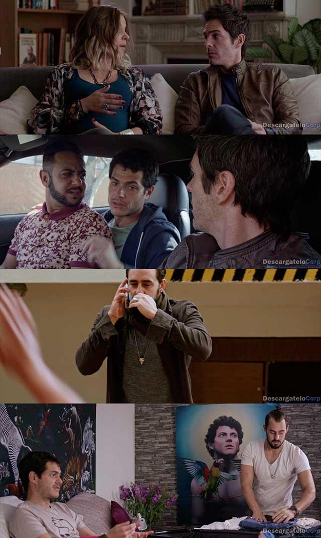 Hazlo Como Hombre (2017) HD 720p Latino