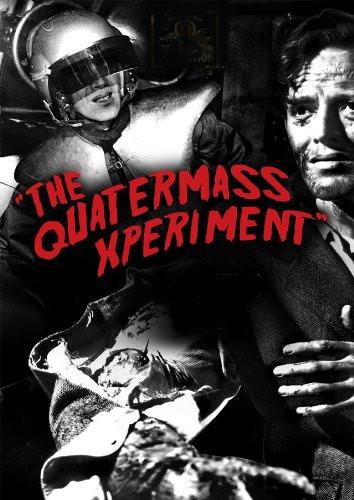 The Quatermass Experiment [1955] [DVDR] [PAL] [Español]