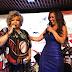 [News]Karinah se apresenta com Alcione no Rio de Janeiro