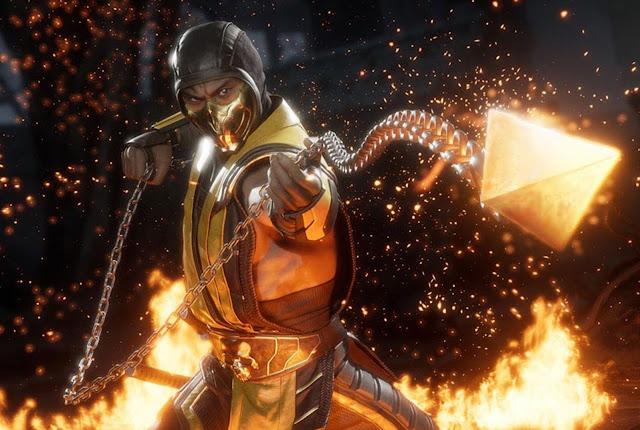 """Reboot de """"Mortal Kombat"""" tem data de lançamento definida para 2021"""