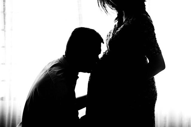 The Secret World Of The Unborn Child