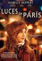 pelicula Luces de París