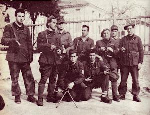 MILANO APRILE 1945