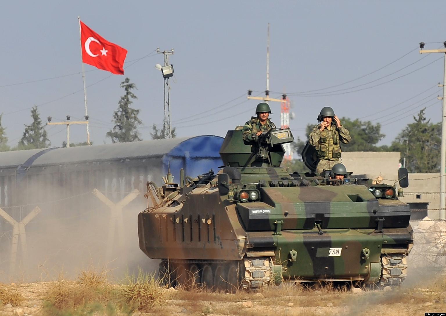 Erdogan: Belum Ada Kesepakatan Dalam Pertemuan Suriah