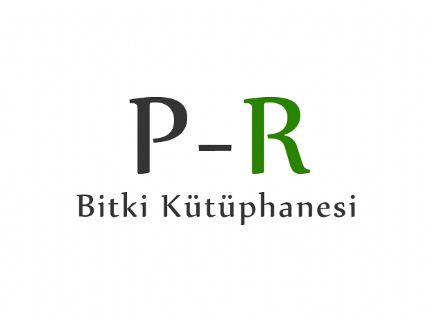 Bitki Kütüphanesi P-R Harfi